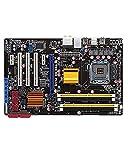 Placa Base Escritorio Fit For ASUS P5Q SE Plus Placa Base P45 Socket LGA 775 para Core 2 Duo Quad DDR2