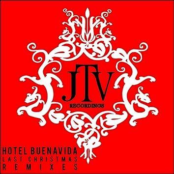 Last Christmas (Remixes)
