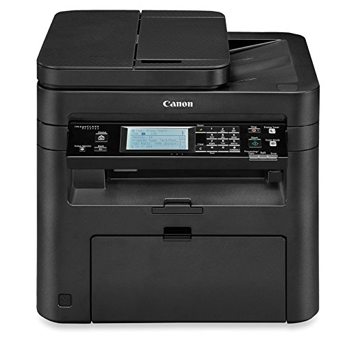 Canon imageCLASS MF229dw Black and White Multifunction Laser Printer