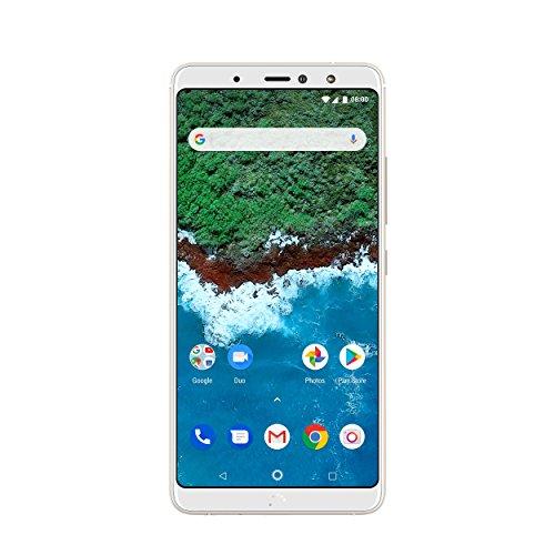 BQ Aquaris X2 Pro, Smartphone, 1, Blanco