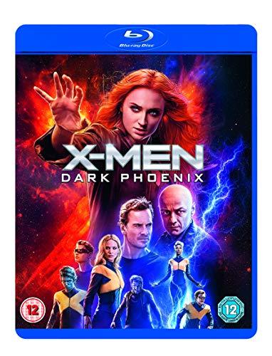 X-Men: Dark Phoenix BD [Blu-ray] [2019]