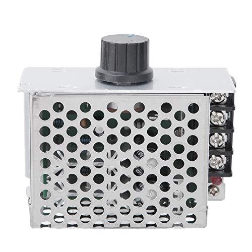 Regulador de motor, controlador de motor de aplicación amplia Fuente de alimentación...