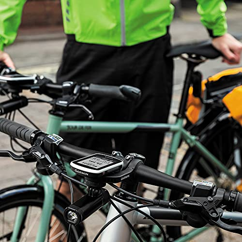 Garmin Edge Explore - Ciclocomputador para cicloturismo con funciones de conectividad, 240 x 400 píxeles, pantalla táctil, 3,0