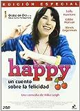 Happy Un Cuento Sobre La Felicidad (Edición Especial) [DVD]