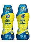 Glisten Dishwasher Detergent Booster and Freshener...