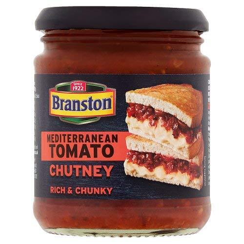 Branston Mediterranean Tomato Chutney, 290g