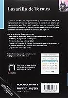 Lazarillo de Tormes. Con Audio Scaricabile [Lingua spagnola]: Lazarillo de Tormes + CD + App + DeA LINK #1