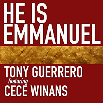 He Is Emmanuel (feat. Cece Winans)