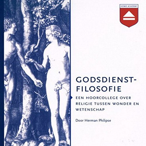 Godsdienstfilosofie cover art