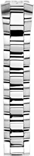 Philip Stein 3-SS 22mm Stainless Steel Silver Watch Bracelet