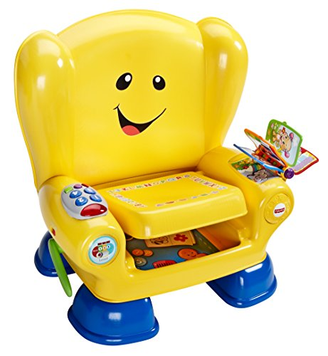 Fisher-Price Jouet, BHB96, Jaune, Standard Packaging