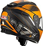 Zoom IMG-1 nzi cascos integrales indy black