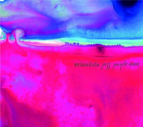 [画像:Melancholic Jazz Moon Purple Noon [FAMC-065]]