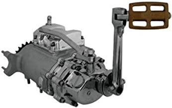 product image for Baker Drivetrain 6-Into-4 Transmission with Kicker