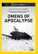 the omen dvd cover