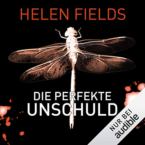 Die perfekte Unschuld cover art
