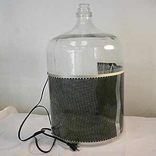 Homebrew Fermentation Heater by TheBrewersCorner