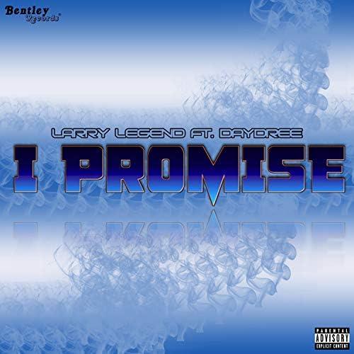 Larry Legend feat. Daydree