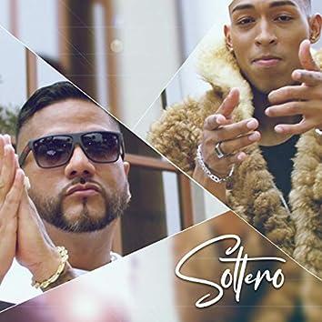 Soltero (feat. Santiago the Killa & Don Manny)