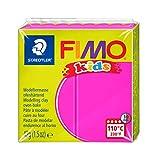 FIMO 8030-220 - Pasta de modelar, color rosa claro