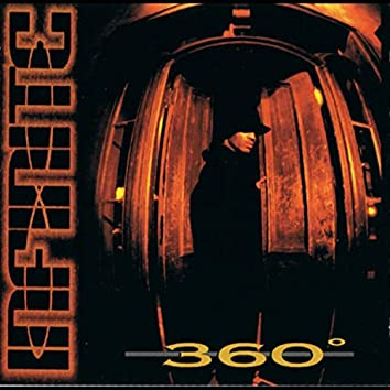 360 Degrees  [feat. Jully Black]