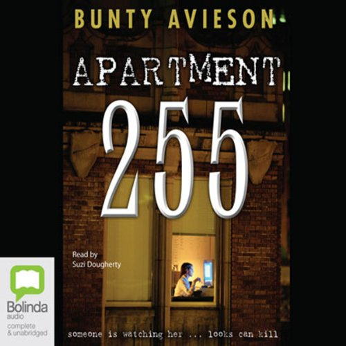 Apartment 255 cover art