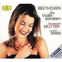 Violin Sonatas 1-10; Allegro; Contretanz; Menuetto (4 CD Pluscore) (1998-11-24)