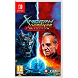 X-Morph Defense Complete Edition (Nintendo Switch) (輸入版)
