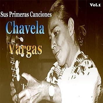 Sus Primeras Canciones, Vol. 1