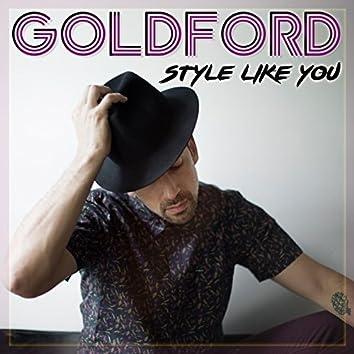 Style Like You