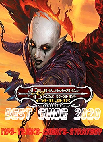 TIPS FOR DUNGEONS & DRAGONS: The Beginners Guide ,Tips, Tricks, Strategy   You Need To Known (English Edition)