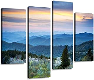 Best appalachian mountain paintings Reviews