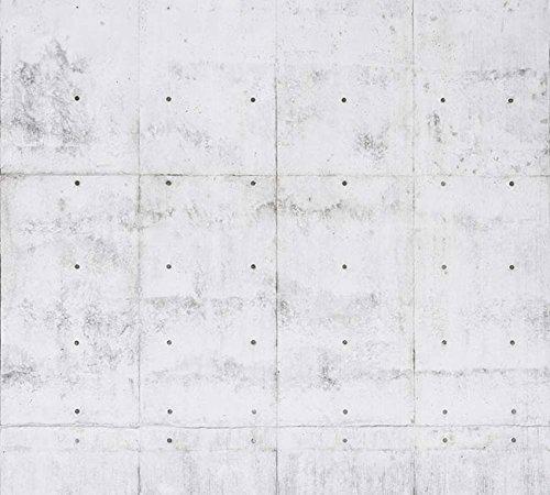Fotobehang posterdecoratie lak BETON 3x2,70m decoratie + afbeelding XXL kwaliteit HD Scenolia