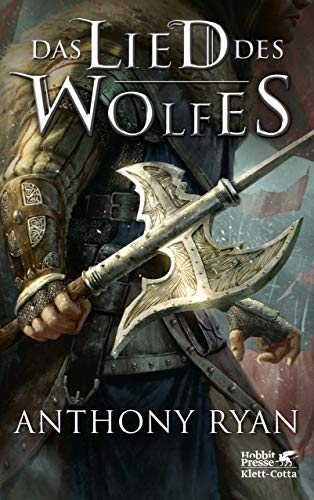 Das Lied des Wolfes: Rabenklinge