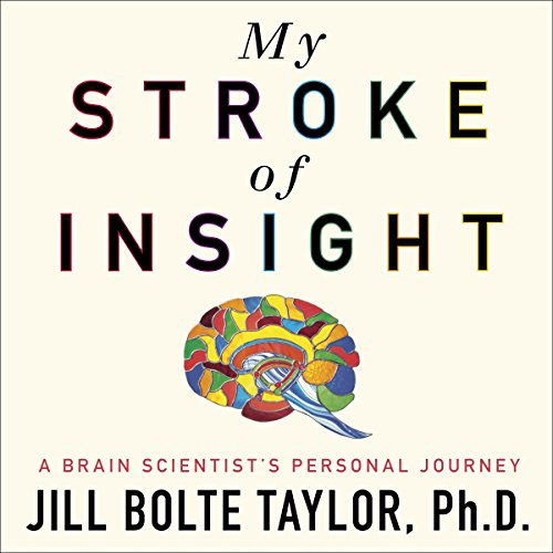 Couverture de My Stroke of Insight