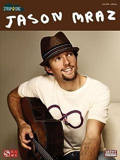 Jason Mraz - Strum & Sing (Strum & Sing: Guitar, Vocal) by Jason Mraz(2010-06-01)