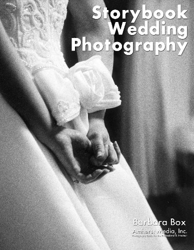 Storytelling Wedding Photography: Techniques and Images in Black & White (English Edition)