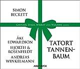 Tatort Tannenbaum - Simon Beckett (Autor)