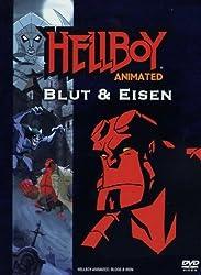 Hellboy – Comic, Filme und Trickfilme