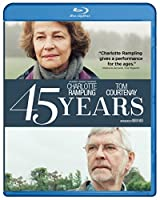 45 Years / [Blu-ray] [Import]