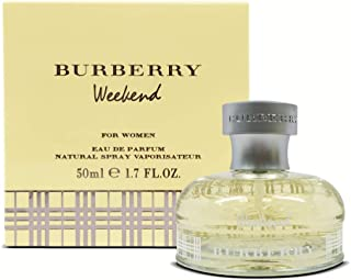 Burberry Burberry Weekend by Burberry for Women - 50 ml - EDP Spray
