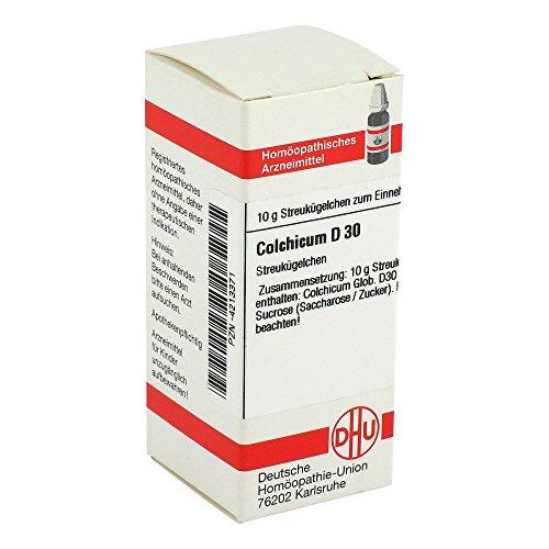 COLCHICUM D30, 10 g