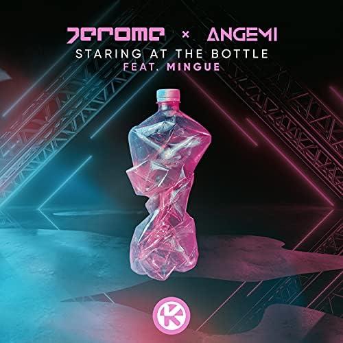 Jerome & Angemi feat. Mingue