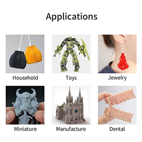 ANYCUBIC Mono X 3D Impresora