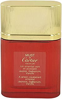 Best must de cartier parfum Reviews