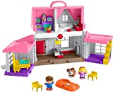 Product Image of the Fisher-Price Little People Big Helpers Home