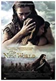 New World, The - Poster - Colin Farrell + Ü-Poster