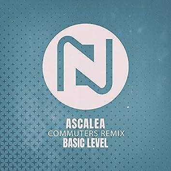 Ascalea (Commuters Remix)