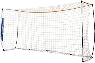 PRIMED 12' x 6' Instant Soccer Goal'