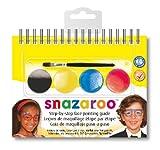 Snazaroo- Kit de Gafas de Pintura Facial, 1 Unidad. (SFP1196043)